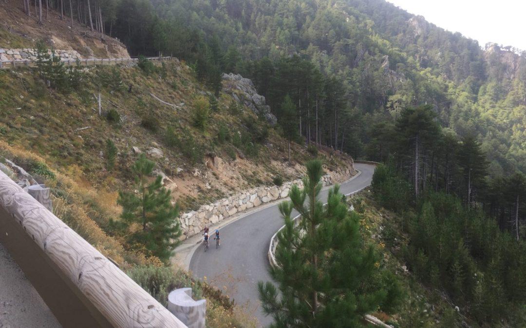 Corsica: Wow!